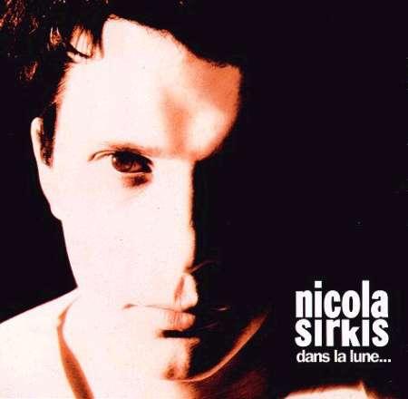 [FS]Nicola Sirkis – Dans La Lune[MP3]